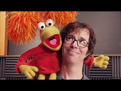 Ben Folds Five & Fraggle Rock - Do It Anyway