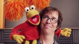 <b>Ben Folds</b> Five DO IT ANYWAY F Fraggle Rock Official Video
