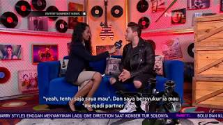 Chi-chat Exclusive with Jonas Blue Video