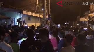 Video Risma Datangi Lokasi Teroris Manukan Surabaya MP3, 3GP, MP4, WEBM, AVI, FLV Januari 2019