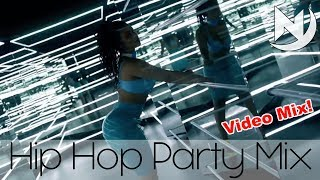 Best Hip Hop RnB Urban Dancehall Hype Twerk / Trap Mix   New Black Music 2018 & RnB #67