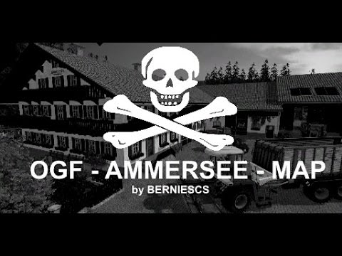 OGF AMMERSEE MAP v1.1