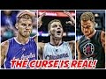 THE CURSE IS REAL!! BLAKE GRIFFIN INJURED! | Rajon Rondo Tries to Trip Jae Crowder!