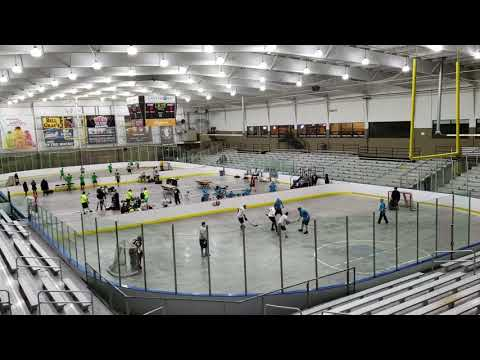 Iceplex Ball Hockey League