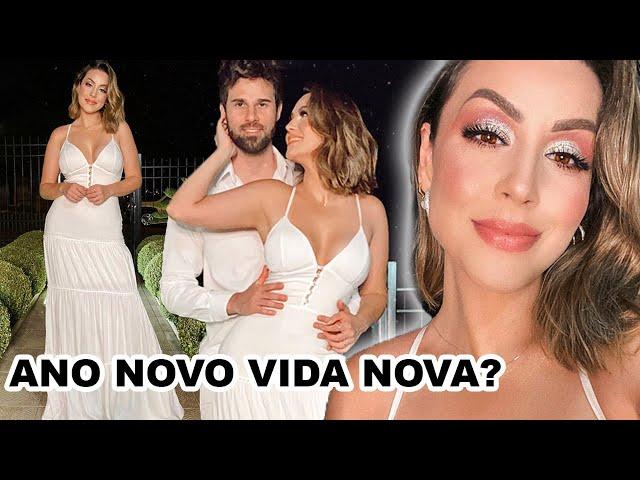 ARRUME-SE COMIGO DA VIDA REAL PARA O ANO NOVO  - Bruna Malheiros