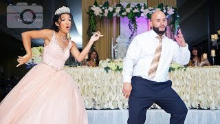 Video Havanna Daisy | Father Daughter Dance MP3, 3GP, MP4, WEBM, AVI, FLV Agustus 2018