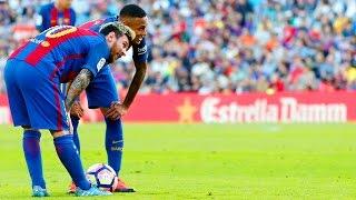 Lionel Messi & Neymar Jr ● 2016/2017  ► The Deadly Duo [Supportive Upload] ||HD||, neymar, neymar Barcelona,  Barcelona, chung ket cup c1, Barcelona juventus