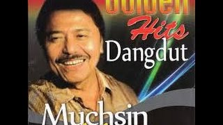 Muchsin Alatas Golden hits Dhankdut(karaoke) Full Album HQ HD