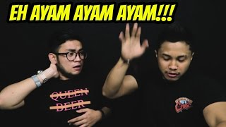 Video ADA YANG ANEH DI AKHIR VIDEO - BEATBOX BATTLE CHALLENGE W/ EWOK | AA UTAP MP3, 3GP, MP4, WEBM, AVI, FLV September 2018
