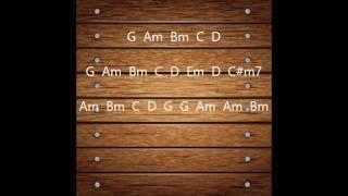Video arwana kunanti (chord+lirik) MP3, 3GP, MP4, WEBM, AVI, FLV Juni 2018