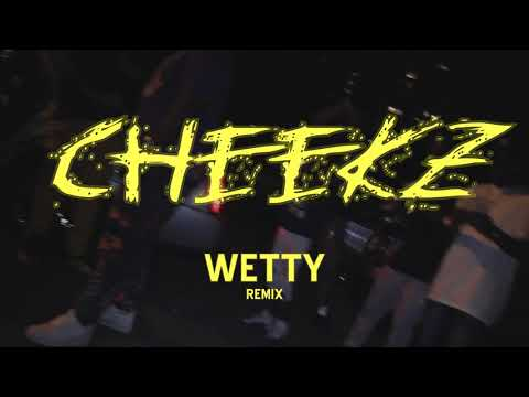 Cheekz x Wetty Freestyle (Official Video)