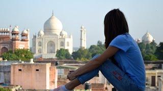 GoPro Hero3 : Incredible India - Travel Diary