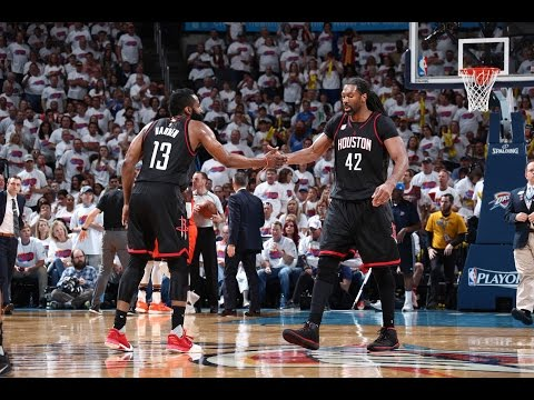Nene's Historic Perfomance Against the Thunder