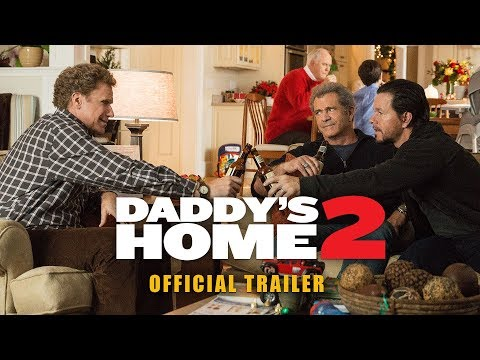 DADDY'S HOME 2 | OFFICIAL TRAILER # 3| THAI SUB | UIP Thailand
