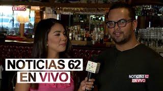Ayuda para Puerto Rico – Noticias 62  - Thumbnail