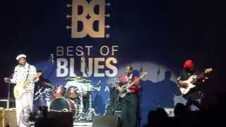 Buddy Guy - Boom Boom + Strange Brew - Best Of Blues Festival - Sao Paulo - 11/06