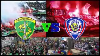 Video Bonek Persebaya 1927 VS Aremania Arema 1987 Rivalitas 2016 MP3, 3GP, MP4, WEBM, AVI, FLV Juli 2018