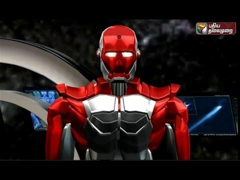 Robo-Leaks-25-04-2016-Puthiyathalaimurai-TV