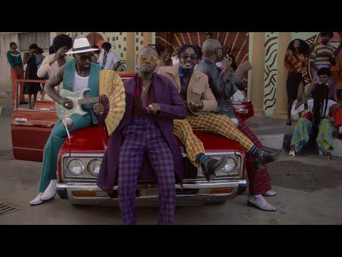 Sauti Sol - Suzanna (Official Video) SMS [SKIZA 9935604] TO 811