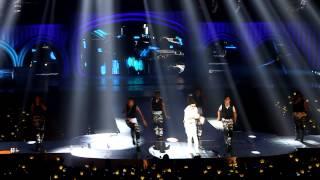 Video Big Bang Alive Tour 2012 London (Seungi-Strong baby) MP3, 3GP, MP4, WEBM, AVI, FLV Juli 2018