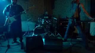Video WYWARHELL - Krajina (live) 2018