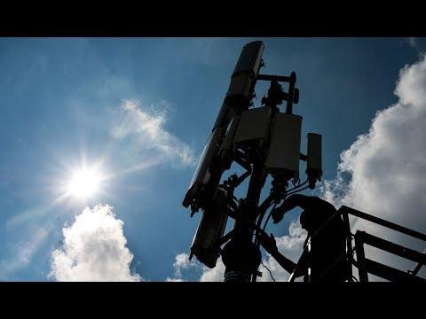 5G-Mobilfunkausbau: Noch keine Entscheidung über Umga ...