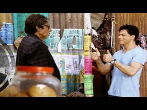 bhoothnath movie Shahrukh Khan - Bhoothnath Returns | Shahrukh Khan And Amitabh Bachchan Together On Set - Recently Shah Rukh Khan was spotted on the sets of Bhoothnath Returns. What brought...