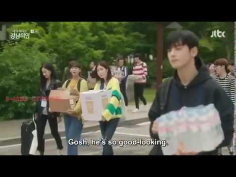 Video Mere rashke qamar  korean mix   my id is Gangnam beauty   download in MP3, 3GP, MP4, WEBM, AVI, FLV January 2017