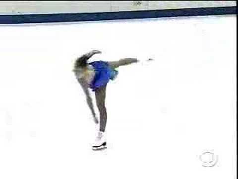 Tara Lipinski- Olympic Montage