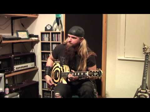 0 Guitarra Epiphone Zakk Wylde Bullseye (Review)