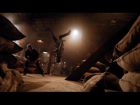 Skin Trade US Trailer