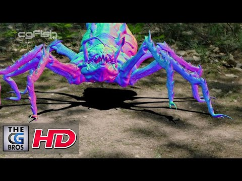 "CGI & VFX Breakdowns: ""Royal Dragon & Immortal"" - By Cgfish"