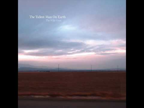 The Tallest Man on Earth - A Lion's Heart