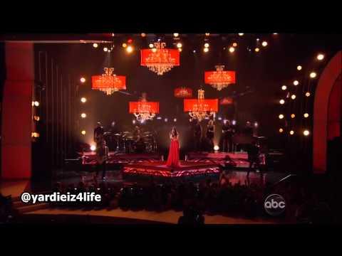 Kelly Clarkson - Dark Side HD (Live at Billboard Music Awards 2012)