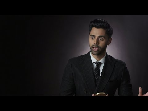 Peabody Conversations: Hasan Minhaj: Homecoming King