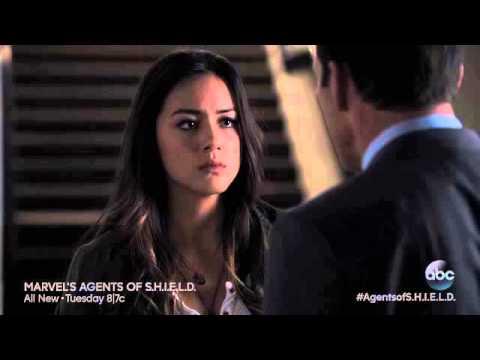 Marvel's Agents of S.H.I.E.L.D. Season 1, Ep. 7 - Clip 1