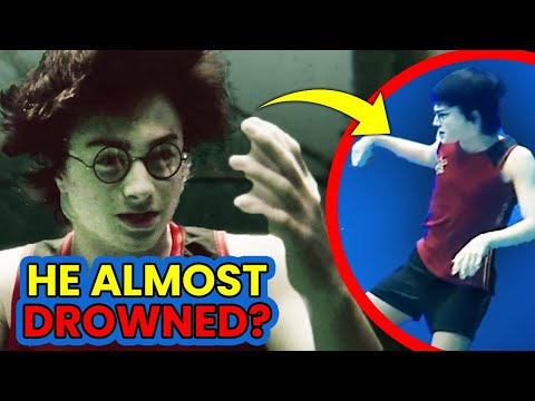 Struggles The Harry Potter Cast Had to Deal with on Set |🍿OSSA Movies
