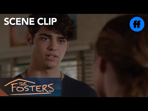The Fosters | Season 4, Episode 7: Good Enough Guy To Have Another Chance | Freeform