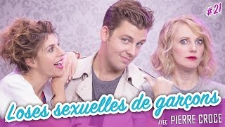 Video Loses Sexuelles de Garçons (feat. PIERRE CROCE) - Parlons peu... MP3, 3GP, MP4, WEBM, AVI, FLV September 2017