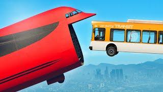 GTA 5 WINS #27 (BEST GTA 5 Stunts & Funny Moments Compilation)