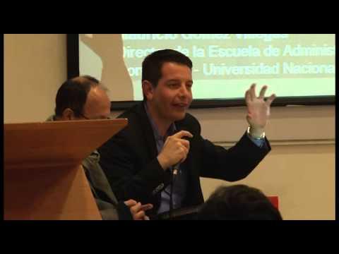 Conversatorio: Los Retos de la Implementación de las Normas Internacionales de Contabilidad.   ''.