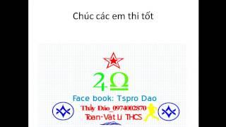 Hỗ trợ các bạn giải toán violympic, violympic toán tiếng anh, violympic vật lý các khối THCS. https://www.facebook.com/violympictoanthcs/ Facebook: Violympic...