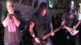 Sinister Realm - Tormentor (Deliver Us) (live 11-19-11)