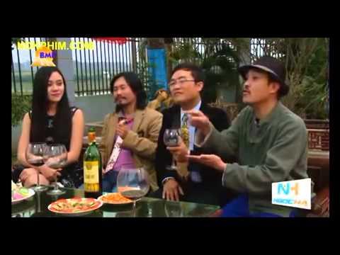 [Hài Tết 2014] –  Đại Gia Chân Đất 4 – Phần 1 – Quang Tèo  Andrea  Mai Thỏ part2