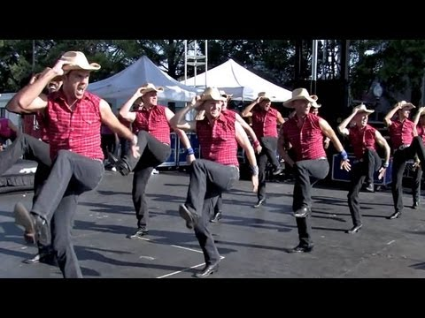 DC Cowboys 2012 - Save a Horse (Ride a Cowboy) - Capital Pride Festival