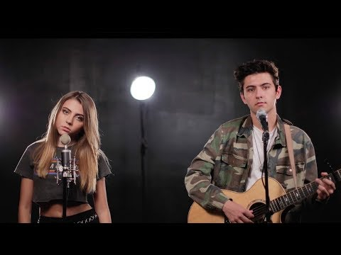 Never Really Over By Katy Perry | Cover By Jada Facer & Kyson Facer