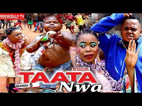TAATA NWA (SEASON 5) || WITH ENGLISH SUBTITLE - OZODINMGBA Latest 2020 Nollywood Movie || HD