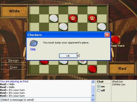 checkers games online 2 players