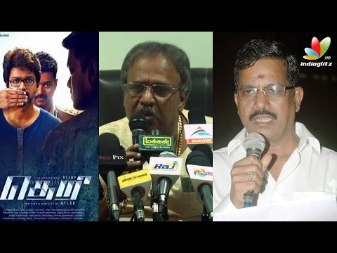Theri-Release-Issue--Theater-associations-Reply-to-Thanus-allegation-Vijay-Controversy