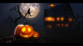 Happy Halloween Live Wallpaper YouTube video